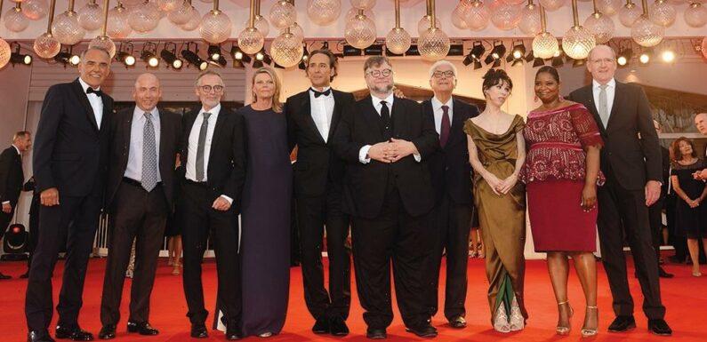 Venice's Alberto Barbera Built Fest Into Awards Season Must-Stop
