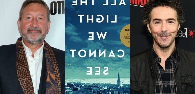 'All the Light We Cannot See' TV Adaptation From Shawn Levy, Steven Knight Ordered at Netflix