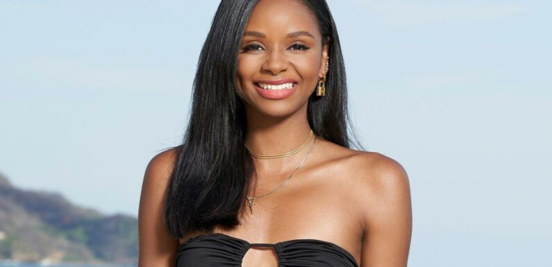 'Bachelor in Paradise': Does Natasha Parker End up With Ed Waisbrot?