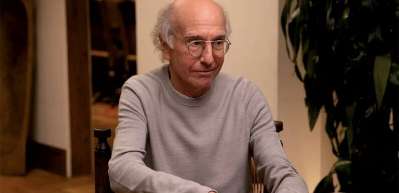 'Curb Your Enthusiasm' Season 11 to Debut in October on HBO (TV News Roundup)