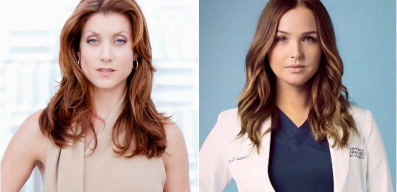 'Grey's Anatomy': Camilla Luddington Confirms a Major Addison and Jo Fan Theory for Season 18