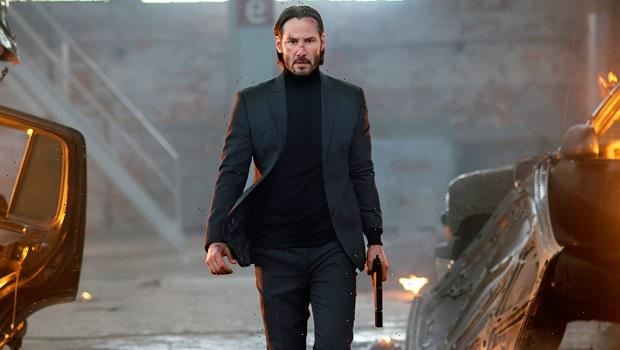 'John Wick: Chapter 4': What You Need To Know