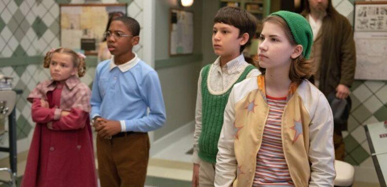 'Mysterious Benedict Society' Renewed for Season 2 at Disney Plus