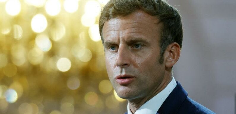 'No timeframe, let alone a date': France has no immediate plans to speak to Canberra