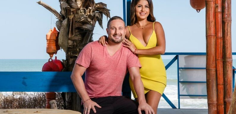 '90 Day Fiancé': How Does Corey's Fling With Jenny Line up With Secret Marriage to Evelin?