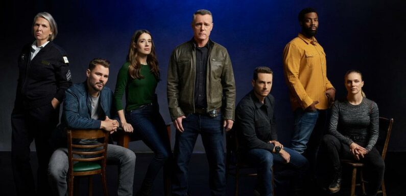 'Chicago P.D.' Season 9 Cast: Every Cast Member Confirmed in New NBC Photos, Including Kim Burgess