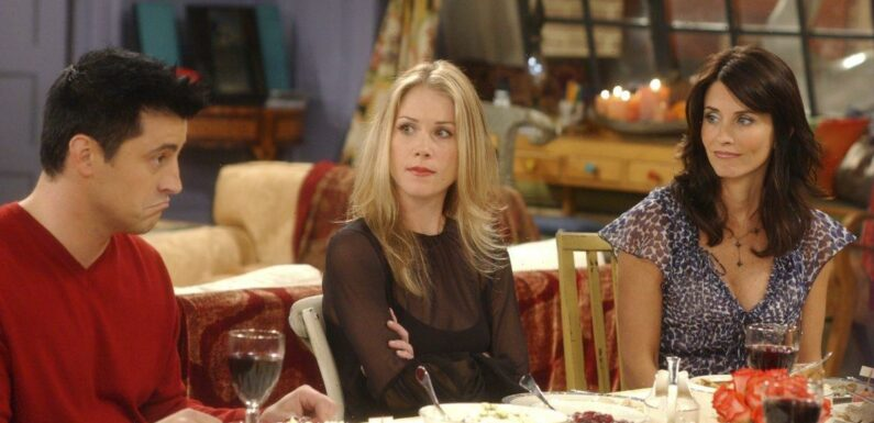 'Friends': The Last Time the Hit NBC Comedy Won an Emmy