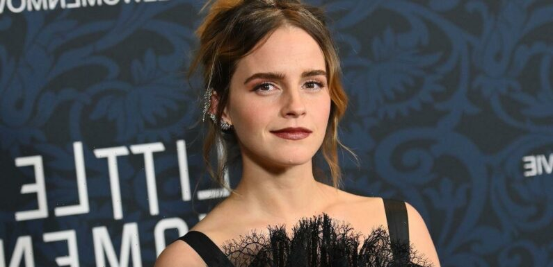'Harry Potter': Emma Watson Said It 'Would Actually Kill Me' If Someone Else Played Hermione