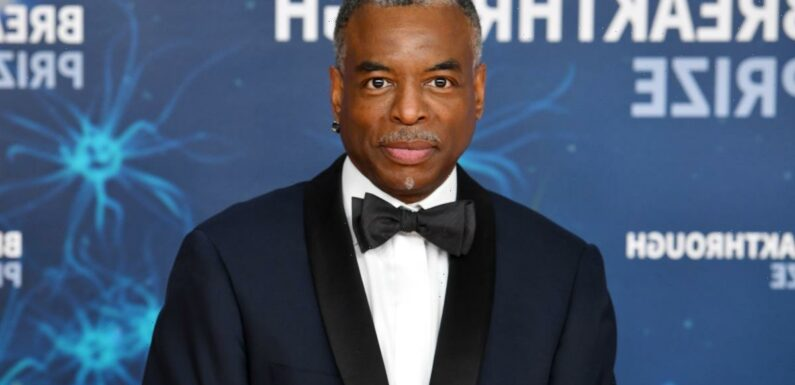 'Jeopardy!': Why LeVar Burton Doesn't Want to Host Anymore