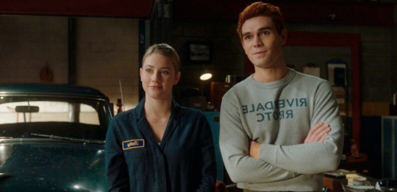 'Riverdale' Season 5: Betty and Archie Could Make a Comeback