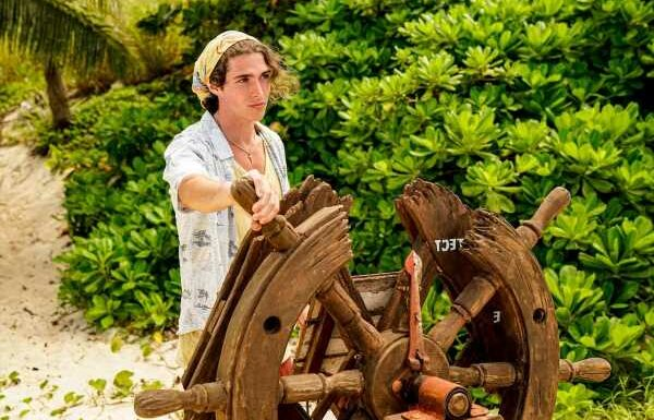 'Survivor 41': There Is an Idol Twist Making Players Vulnerable This Season