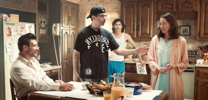 'The Purge': Creator James DeMonaco Talks 6th Installment and Passion Project