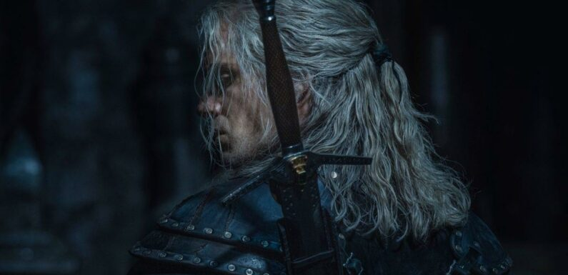 'The Witcher' Season 2 Features a Monster From the Games — What's a Bruxa?