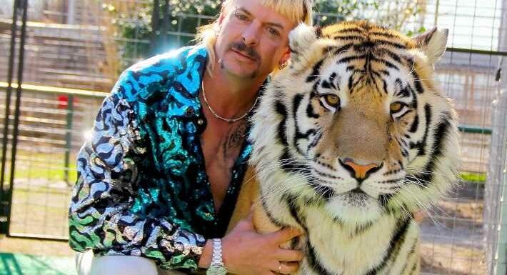 'Tiger King 2': Joe Exotic Returns to Netflix in November 2021