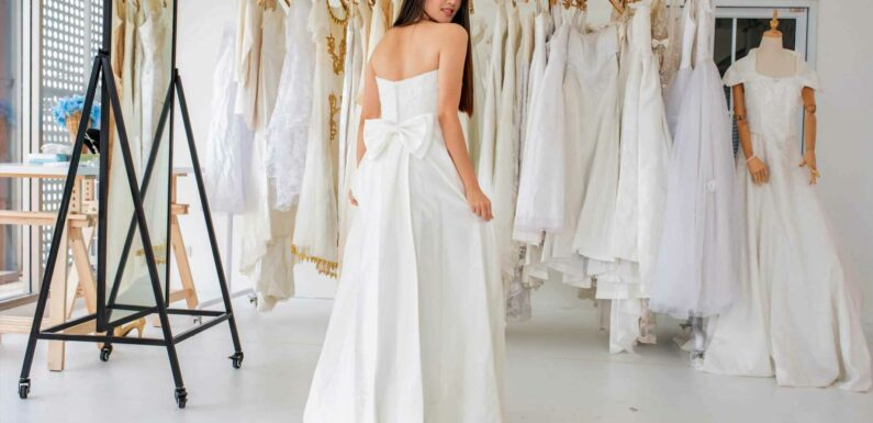 12 best cheap wedding dresses to buy in 2021