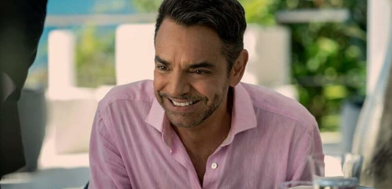 'Acapulco': Eugenio Derbez On Telling Authentic Latino Stories With Universal Appeal