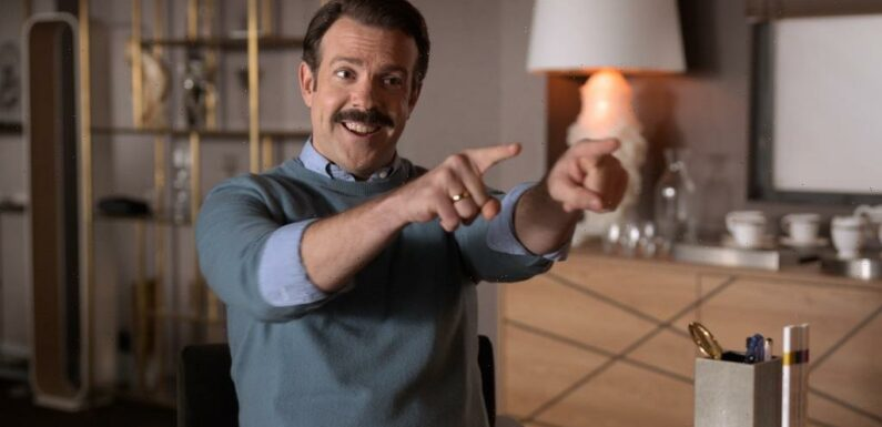 'Ted Lasso' Dominates Television Critics Association Awards With Three Wins, Including Program of the Year (FULL WINNERS LIST)