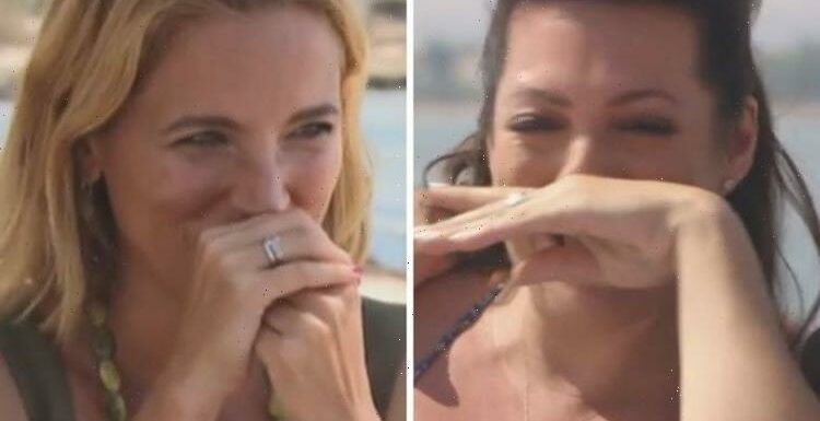 A Place in the Suns Jasmine Harman leaves buyer in tears with bombshell Cant believe!