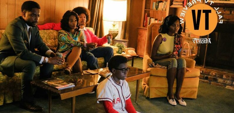 ABCs The Wonder Years Draws Meaningful Racial and Political Parallels Between 1968 and 2021