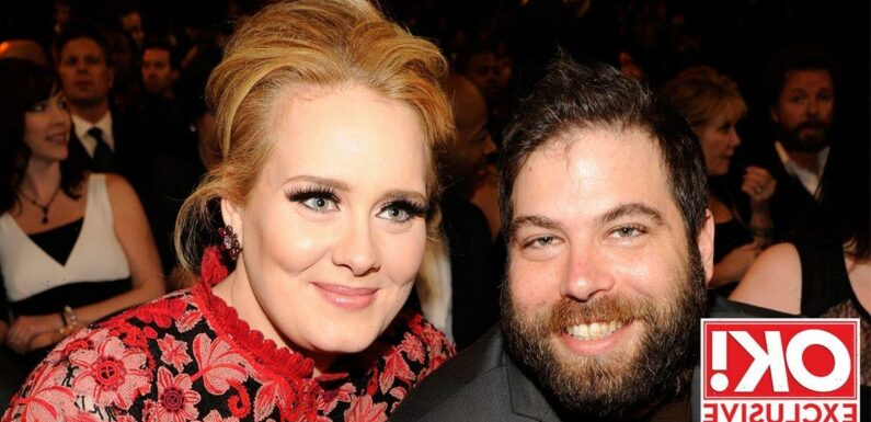 Adele and ex husband Simon Konecki 'are still really good friends', says pal Sid Owen