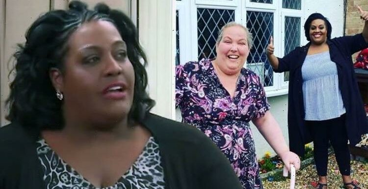 Alison Hammond bids farewell to This Morning guest, 41, who dies after planning own wake