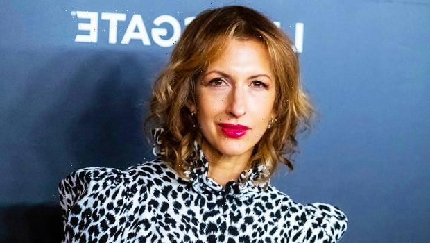 Alysia Reiner Opens Up About Playing 'Women In Charge' In 'OITNB' & Season 2 Of 'Dinette': 'It's So Fun'