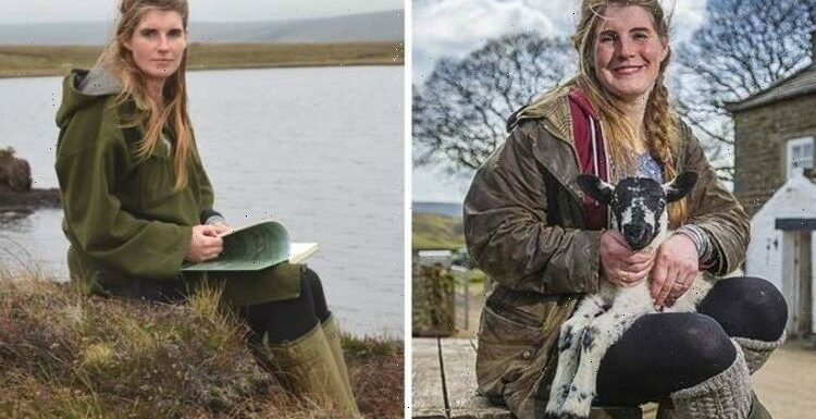 Amanda Owen hits back at 'fake' Our Yorkshire Farm criticism 'There's a limit!'