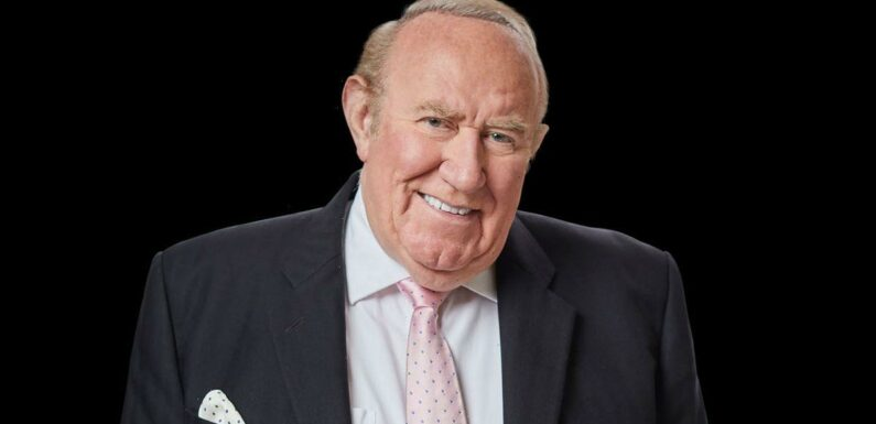 Andrew Neil says being at GB News was worse than being on jihadi hit list