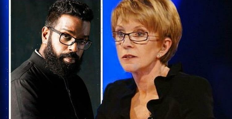 Anne Robinsons Weakest Link replacement speaks out on toning down brutal reputation