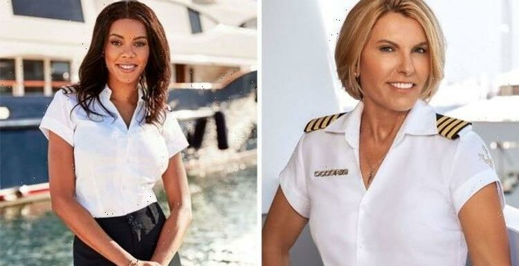 Below Deck Med's Captain Sandy takes savage dig at sacked Lexi 'Never would've hired'