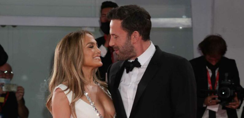 Bennifer are reportedly 'figuring out their future together', plus more news