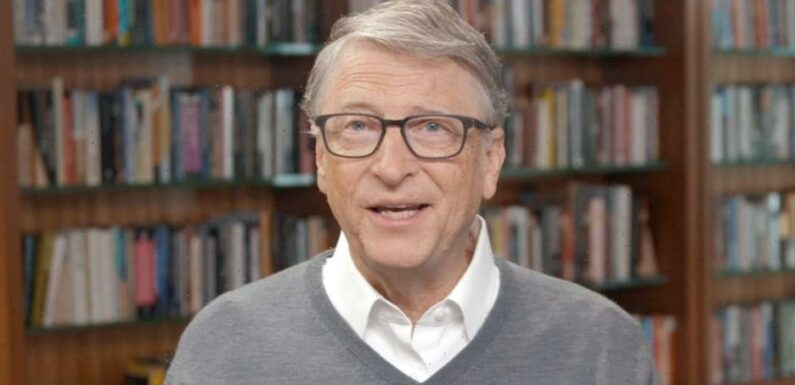 Bill Gates on Epstein Dinners: 'I Regret Doing That' (Video)