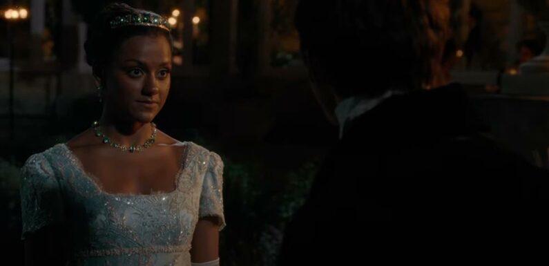 Bridgerton Season 2 First Look Introduces New Character Kate Sharma