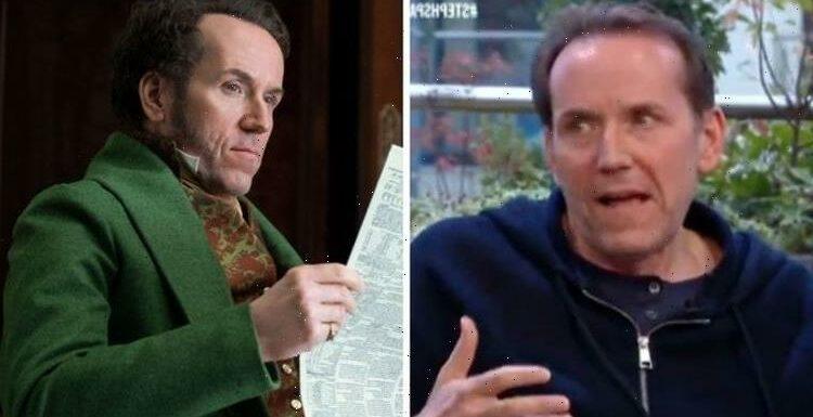 Bridgerton season 2: Lord Featherington star drops huge return clue Be so hard?