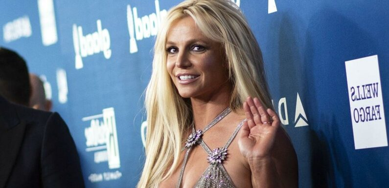 """Britney Spears Seemingly Addresses Latest Doc About Her: """"I Scratched My Head a Couple of Times"""""""