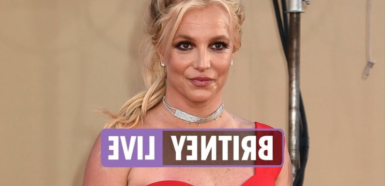 Britney Spears' lawyer slams Jamie during court hearing for his 'unfathomable behavior after eavesdropping on daughter'