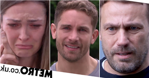 Brody dies in Hollyoaks hit-and-run – and Warren killed him