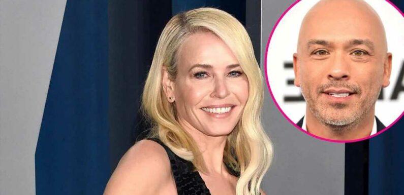 Chelsea Handler Says She Is Finally in Love Amid Jo Koy Romance Rumors
