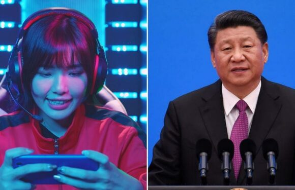 China bans all new video games as children are addicted to 'electronic drugs'