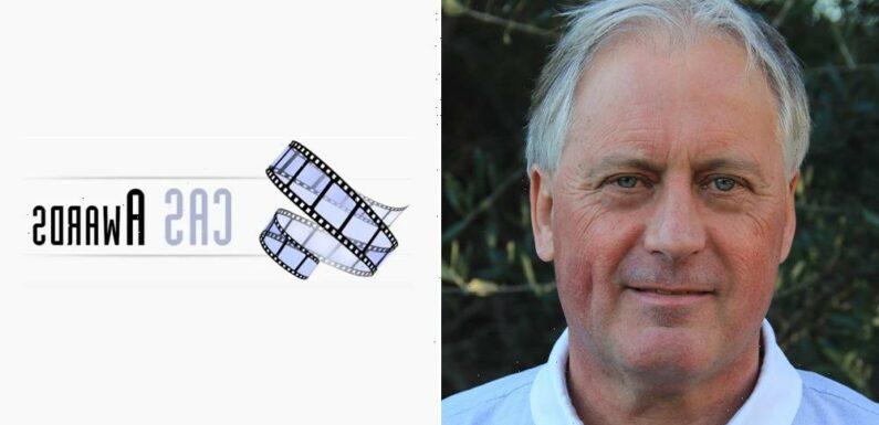 Cinema Audio Society Sets Paul Massey For Career Achievement Award