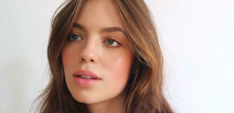 Claudia Sulewski on Making the Transition From YouTube to Film: 'It Won't Be This Immediate Switch'