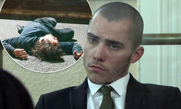 Coronation Street 'receives Ofcom complaints' over Corey Brent's trial