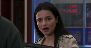 Coronation Streets Alina Pop star Ruxandra Porojnicu confirms soap exit after two years