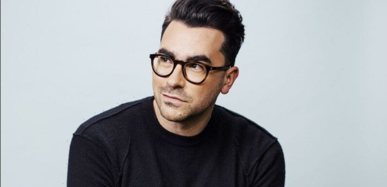 Dan Levy Signs Netflix Film & TV Deal, Will Star In And Direct Romantic Comedy Feature
