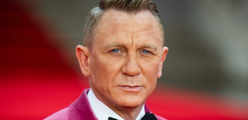 Daniel Craig's huge net worth revealed – and why he 'won't leave fortune to children'