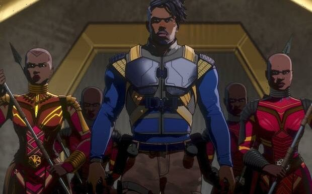 Did What If…?'s Killmonger Slay? What Was B99's Best Callback? Who Enjoyed Better Supersex? And More TV Qs!