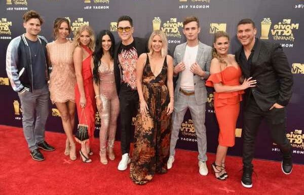 Does the Cast of 'Vanderpump Rules' Have to Follow Any Real Rules?