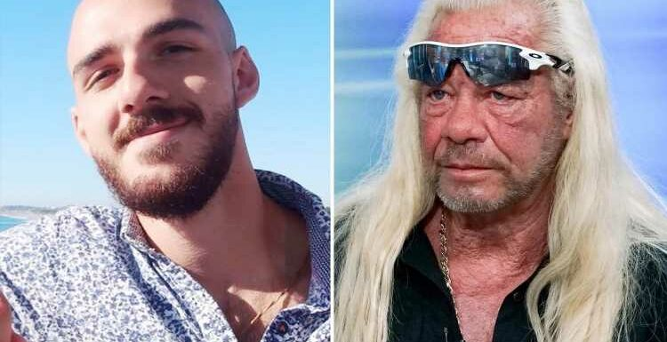 Dog the Bounty Hunter reveals how he'd track down Brian Laundrie and says 'suicide is likely' as feds hunt fiancé down
