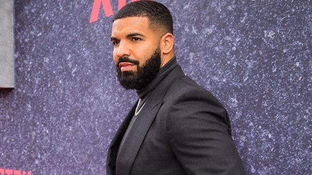 Drake Shows Off Killer Boxing Skills In The Gym As He Breaks A Sweat Working Out