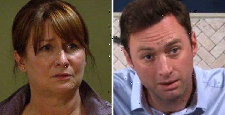 Emmerdale Liam Cavanagh behind village death as Wendy Posner returns to work?